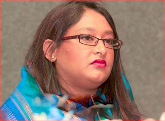 সায়মা ওয়াজেদ বলেনমানসিক স্বাস্থ্য সত্যিকারেই একটি বৈশ্বিক চ্যালেঞ্জ