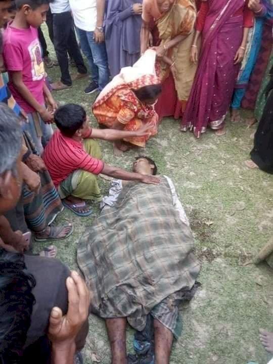 গাইবান্ধা বিস্ফোরণ : তিনজন নিহত,আটক-৪ ঘটনাস্থলে আসছে বোমা বিশেষজ্ঞ দল