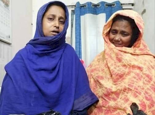 গোবিন্দগঞ্জে দুই কেজি গাঁজাসহ দুই মহিলা আটক