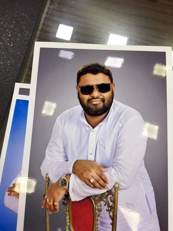 সাদুল্লাপুরের দামোদরপুর ইউপি চেয়ারম্যান স্বাধীনকে শোকজ